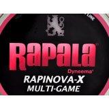 ラパラ ラピノヴァX マルチゲーム:20.8lb(1.0号) 150m