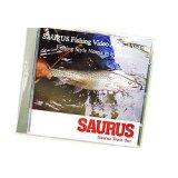 [DVD]ザウルス Fishing Style Norris in Hokkaido【DM便配送可】
