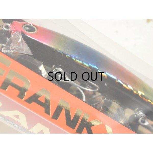 画像3: ロンジン フランキー120:ブラックキャンディー■DM便対象外■