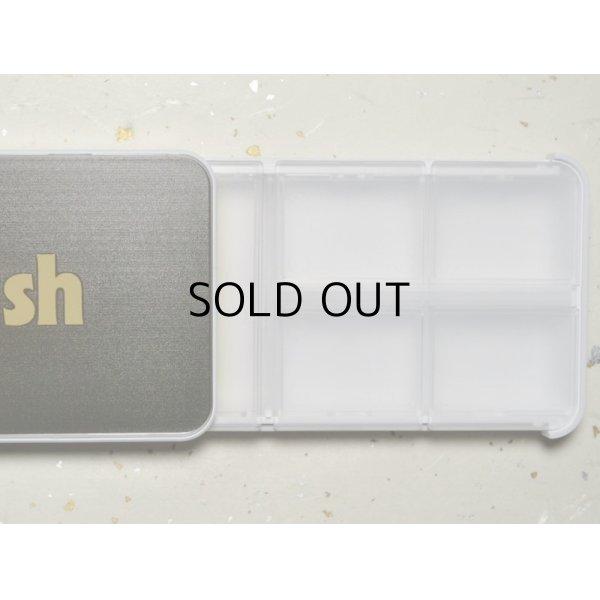 画像2: Go-Phish ゴーフィッシュ モバイルケース:#02 オリーブ【DM便配送可】