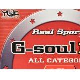 よつあみ リアルスポーツ G-soul PE:150m 12lb. 1号【DM便配送可】