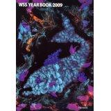 [本]フィッシュマン WSS YEAR BOOK 2009 シーバス戦士30人集【DM便配送可】